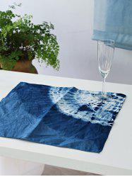 Dentelle Dyed Placemat -
