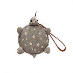 Cartoon Turtle Shaped Coin Purse