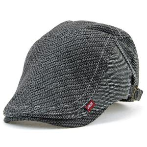 Texture Sewing Spliced Newsboy Cap
