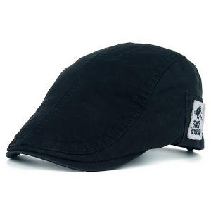 UV Protection Jeff Cap with Applique
