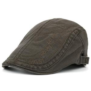 UV Protection Cadet Hat with GDYST Embroidery