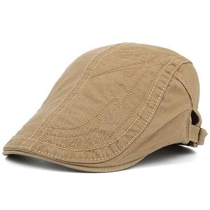 UV Protection Cadet Hat with GDYST Embroidery - Khaki