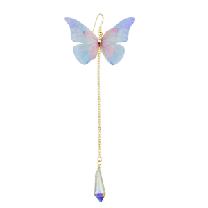 ONE PIECE Butterfly Drop Earring