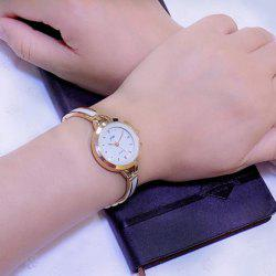 JW Metallic Strap Analog Wrist Watch