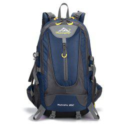 Waterproof 40L Mountaineering Backpack -