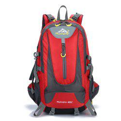 Waterproof 40L Mountaineering Backpack