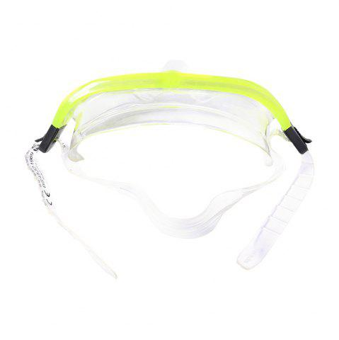 Sale Water Sports Swimming Snorkeling Diving Mask -   Mobile