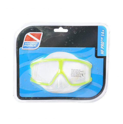 Online Water Sports Swimming Snorkeling Diving Mask -   Mobile