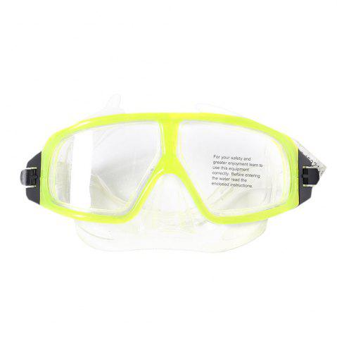 Store Water Sports Swimming Snorkeling Diving Mask -   Mobile
