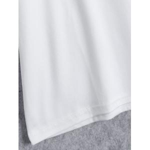 Cropped Love Graphic Tee -