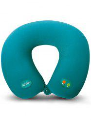 Electric Body Relaxtion U Shape Neck Massager Pillow
