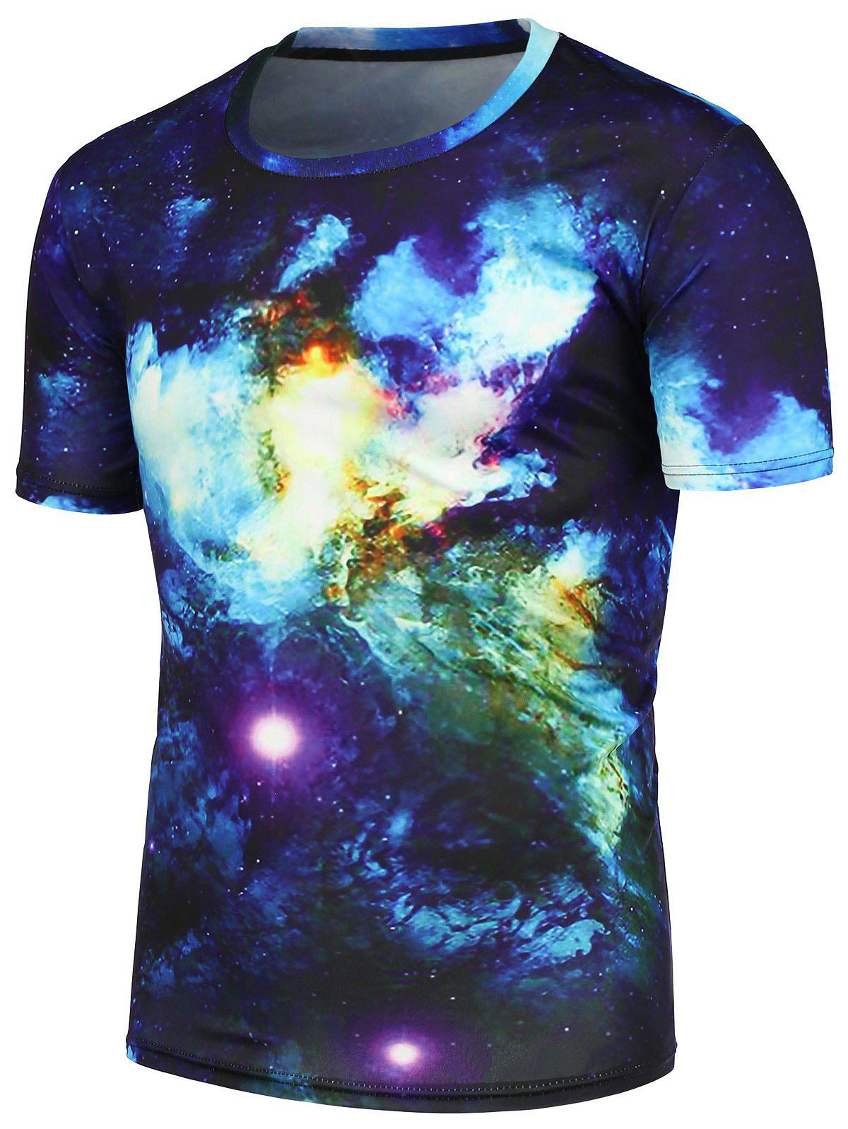 nebula haze in t shirt - photo #35