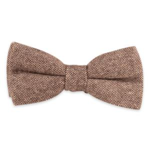 Woolen Blend Formal Bow Tie