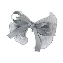 Rhinestone Bows Hairgrip