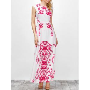 Robe de cocktail Maxi