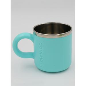 Melado Eco-Friendly Stainless Steel Baby Water Cup