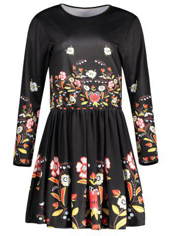 www.rosegal.com/long-sleeve-dresses/short-floral-dress-1093696.html?lkid=138370