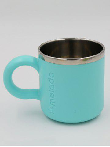 Fashion Melado Eco-Friendly Stainless Steel Baby Water Cup - COASTAL  Mobile