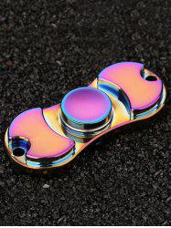 Colorful Relieving Stress Finger Spinner Gyro