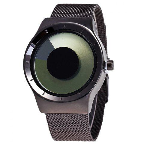 Discount Alloy Strap Vortex Ombre Quartz Watch