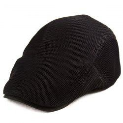 Breathable Mesh Insert Ivy Hat