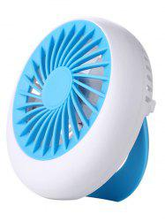 Handheld Big Wind USB Summer Mini Desk Fan