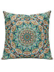 Ethnic Print Home Decorative Pillow Cover