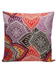 Ethnic Printed Pillow Case - COLORMIX