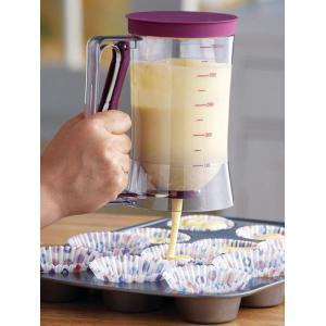 Baking Tool Cake Batter Cream Dispenser