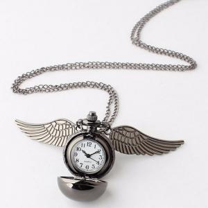 Ball Vintage Pocket Watch with Wings -