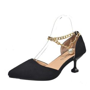 Two Piece Chain Pumps