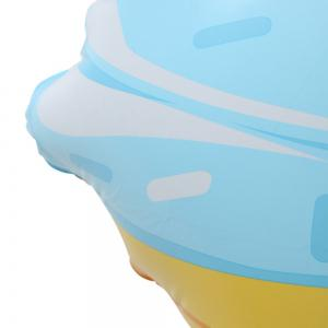Water Sports Inflatable Ice Cream - LIGHT BLUE