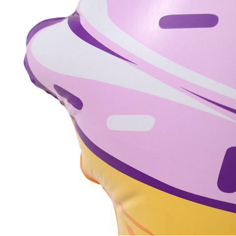 Online Water Sports Inflatable Ice Cream - LIGHT PURPLE  Mobile