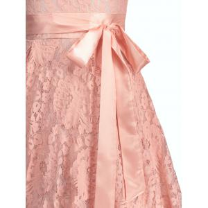 Rosegal robe soiree