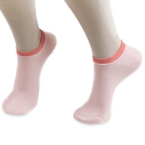 New Knitted Breathable Ankle Socks