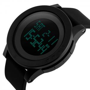 SKMEI Alarm Luminous Digital Sports Watch -