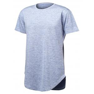 Stretchy Short Sleeve Tall T-Shirt