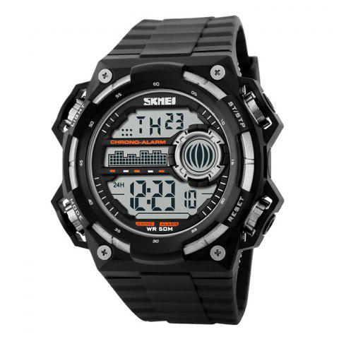 Sale SKMEI Outdoor Alarm Luminous Digital Watch