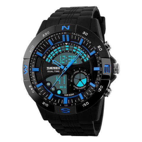 Best SKMEI Outdoor Timer Tachymeter Digital Sports Watch