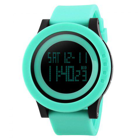 Store SKMEI Alarm Luminous Digital Sports Watch