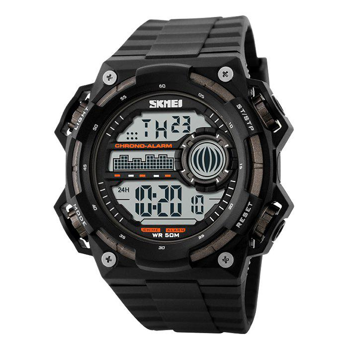 Shops SKMEI Outdoor Alarm Luminous Digital Watch