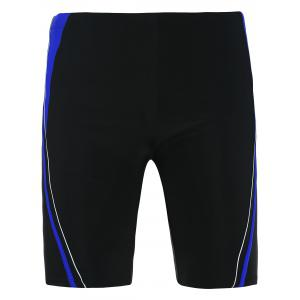 Micro Elastic Swim Shorts