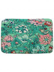 Fairy World Water Absorption Bath Area Rug
