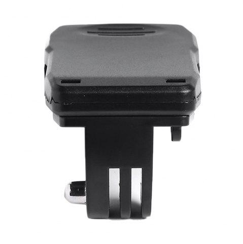 New Accessories for Gopro 360 Degrees Rotatable Bag Clip Mount - BLACK  Mobile