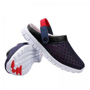 Chaussures Mailles Respirantes A Double Usage -