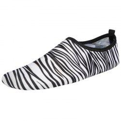 Breathable Qulick Dry Graphic Shoes