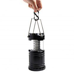 Portable Collapsible LED Camping Lantern