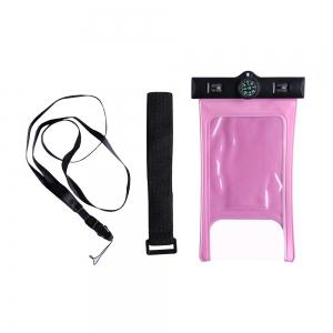 Waterproof Case with Compass