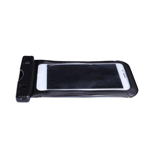 Best Waterproof Mobile Phone Case with Arm Band - BLACK  Mobile