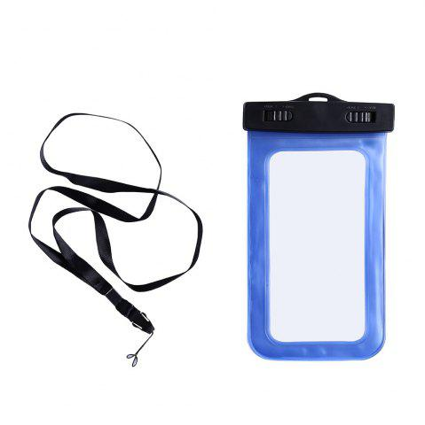 Waterproof Case - Blue - 40